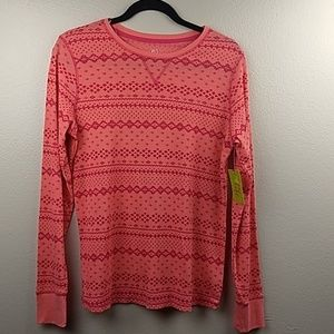 Made For Life Thermal Top Size L